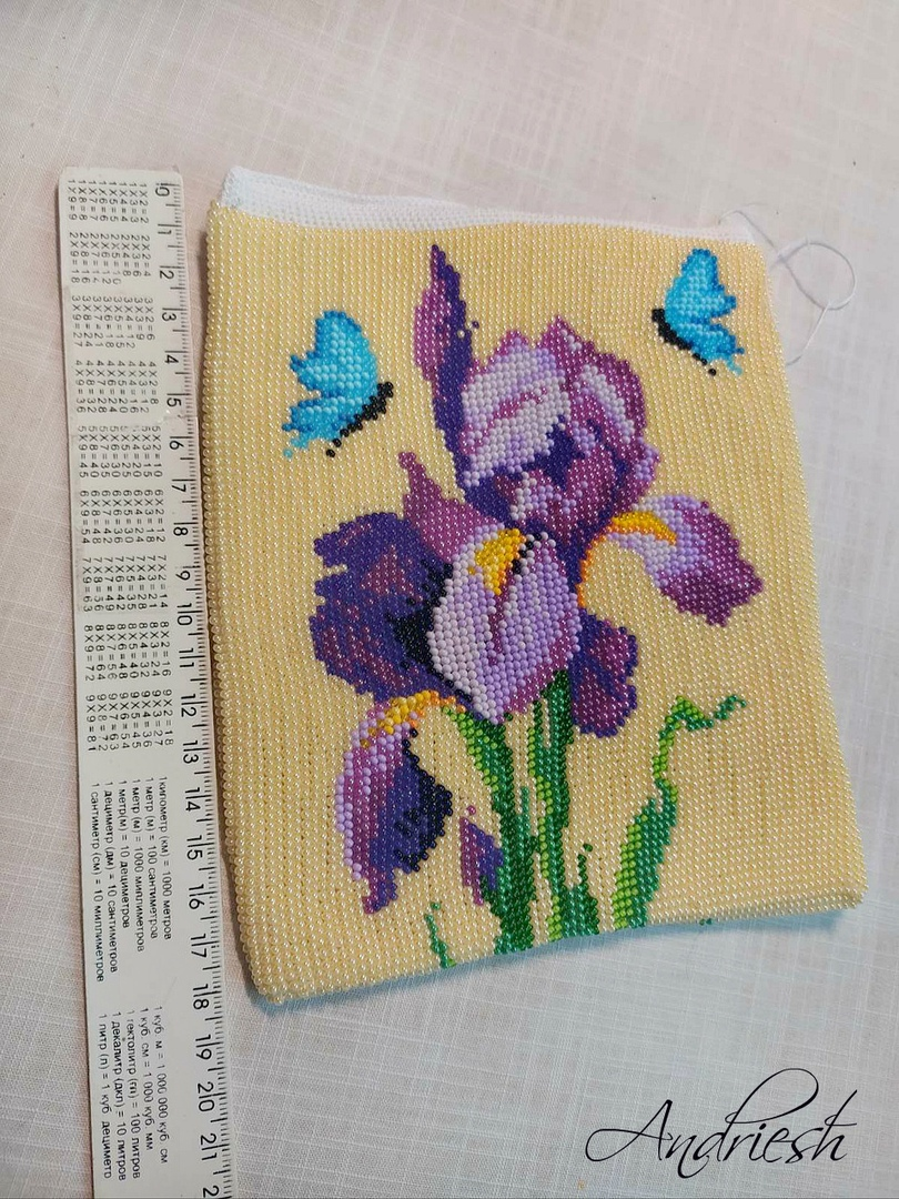 Как я сшиваю донышко и вшиваю в сумки подклад и фермуар., изображение №12