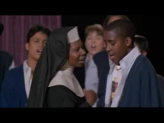 """Sister Act 2 - """"Oh Happy Day"""""""