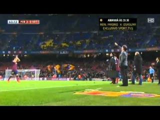 Lionel Messi comes in - FC Barcelona v Getafe - 08/01/2014