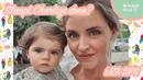 Ze wil niet DOORSLAPEN en de VERJAARDAG VAN JONAH! | Momvlog LIZA SIPS
