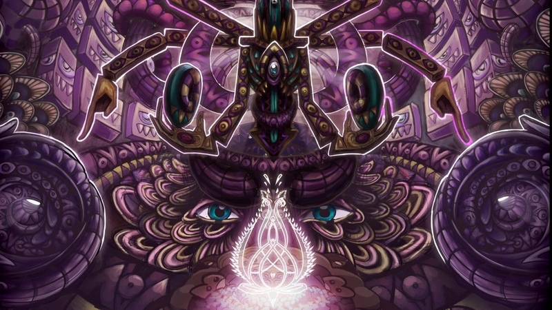 Tara Putra Obvious Dubious Full Album Tryptology Mixtape Dub Psydub Chill Out Ambient Psybient