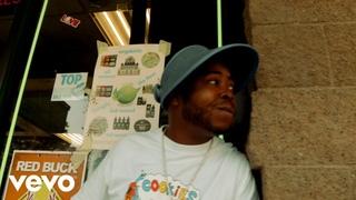 Da KRSE,  - Money on My Mind (Official Video) ft. Pop$, TJ Marion, Pistola Pete