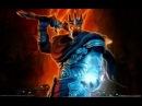 Overlord 19 часть (Пустыня, смерть червям)