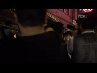 Криминальный Китай, Гонконг. Аферисты и туристы. Scam City, Hong Kong