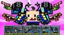 Pixel Gun 3D - 13 MACHINE 🌚 EXOS DUELS 💀