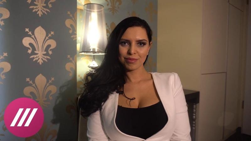 Kira Queen Ада Махачева почему порноактрису из Дагестана хотят убить