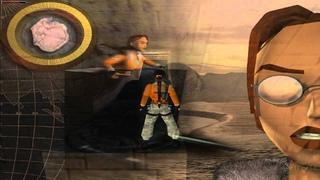Tomb Raider III: AoLC - Затерянный город Тиннос 2/5