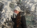 Фотоальбом Арины Ракитиной