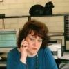Личная фотография Елены Сахновой