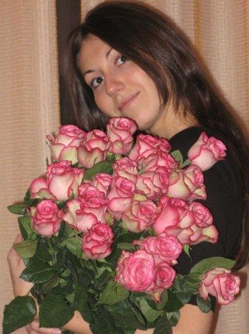 Яна Иванова фото №43