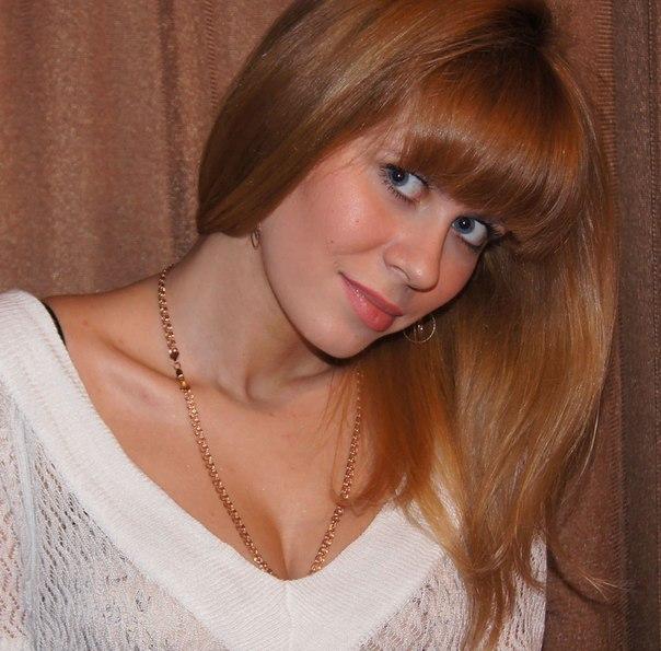 Yulia Gorelkina