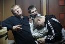 Фотоальбом Никиты Чехомова