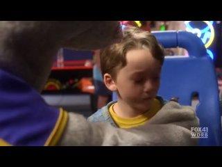 Дети Тусона 11 серия 2010 HDTVRip black
