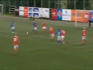 The best goals celebrations of Stjarnan FC