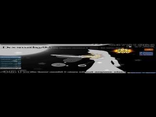 OSU! Masayoshi Minoshima ft. Nomiko - Bad Apple by Cookiezi HD720