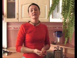 Ведическая кулинария - Чудеса на кухне (выпуск 1-4)