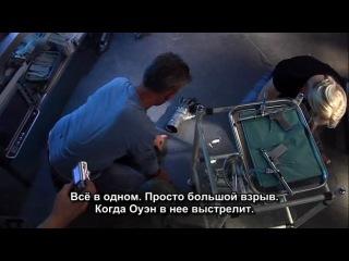 Торчвуд: Рассекречено - 2x07 - Живой Мертвец / Torchwood Declassified - 2x07 - Dead Man Walking (русские субтитры)