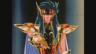 Princes of the Universe (Saint Seiya)