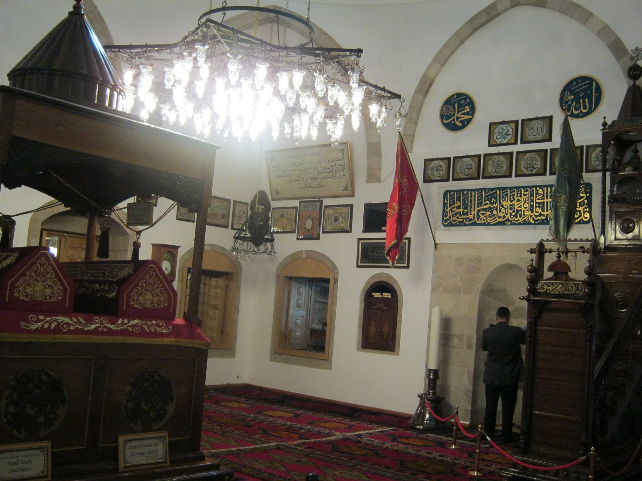 гробница Сумунджу Баба