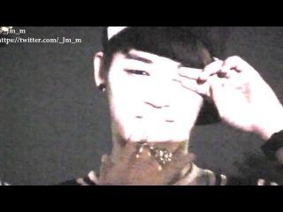 FANCAM:FAN EVENT || 130614 || BTS || Yeouido