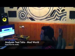 Видео подтверждение Analyzer Feat Talia - Mad World + Confirmation 3.9 Moscow