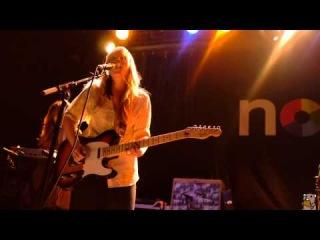 Puro Instinct - Vapor Girls (live @ Music Hall of Williamsburg 4/28/11)