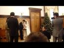 грибоедовский ЗАГС Москва!! Свадьба Тиграна и Юлии