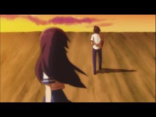 Повседневная Жизнь Старшеклассников / Danshi Koukousei no Nichijou - 2 серия (озвучено ZaRT & Kiara_Laine)