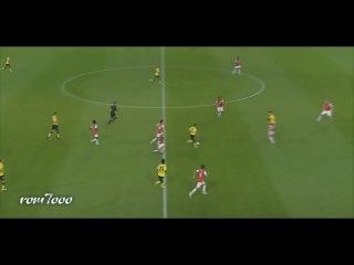 Mario Gotze Goals Skills 2012 (rom7ooo) / Марио Гетце - голы, передачи, финты [HD 720]