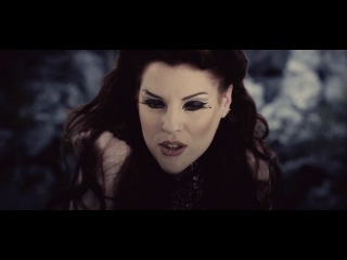 Sirenia 'seven widows weep' ( symphonic gothic metal ) (2013)