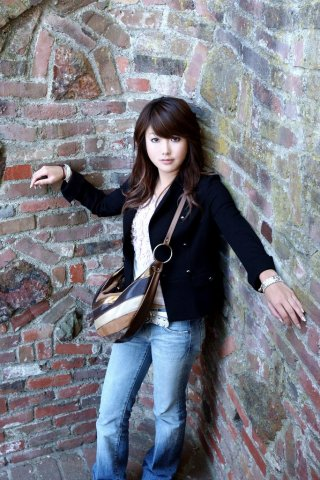 Anita Yuen фото №25