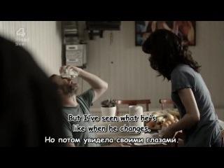 Отбросы Misfits 2 серия 1 сезон 2009 русские и английские субтитры