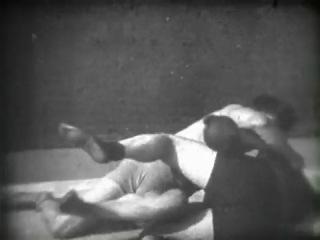 Борьба и бокс Нат Пенделтон