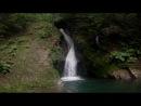 суадагский водопад