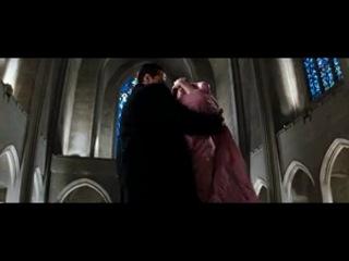 """Отрывок из фильма """"Адвокат Дьявола"""" (Шарлиз Терон голая)"""