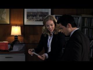 Хаос (Секретный отдел КАОС) / Chaos | сезон 1 серия 10 | BaibaKo [HD720]