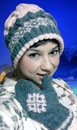 Личный фотоальбом Надежды Измайловой-Парталы