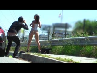 Jada stevens teasers extreme public adventures 6