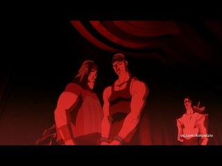 Хроники Риддика: Темная ярость