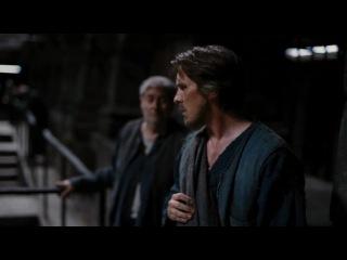 Хроники Тёмного рыцаря: Возрождение легенды - Глава 30 - Возродись