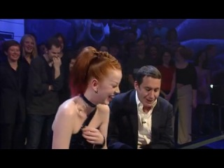 Later With Jools Holland - Shirley Manson - Garbage Interview - 14 05 99