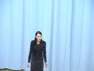 Лауреат 2006 Анна Матисова