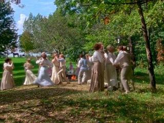 Энн из зеленых крыш 2 продолжение / anne of green gables the sequel (1987) 1 часть