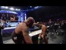 WWE Friday Night SmackDown! 25.01.2013 Alberto Del Rio and Team Hell No vs. Big Show, Cody Rhodes and Damien Sandow