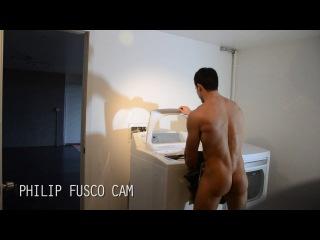 Philip fusco @ peep show [andrew christian]