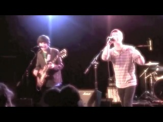 The feaver - active max from the roxy
