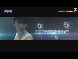Super Junior Super Super Show Ep.1 [рус.саб]