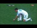 Видео матча Италия - Франция (Кубок Шести Наций 03.02.2013) - Часть 1