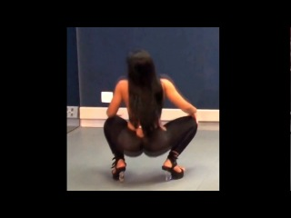 Derlane silva a girl with amazing big ass & big boops