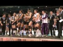 Cupsieger: So ausgelassen feiern die Volero-Girls